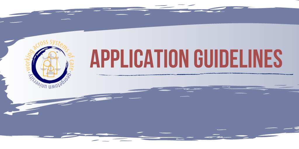 App Guidelines