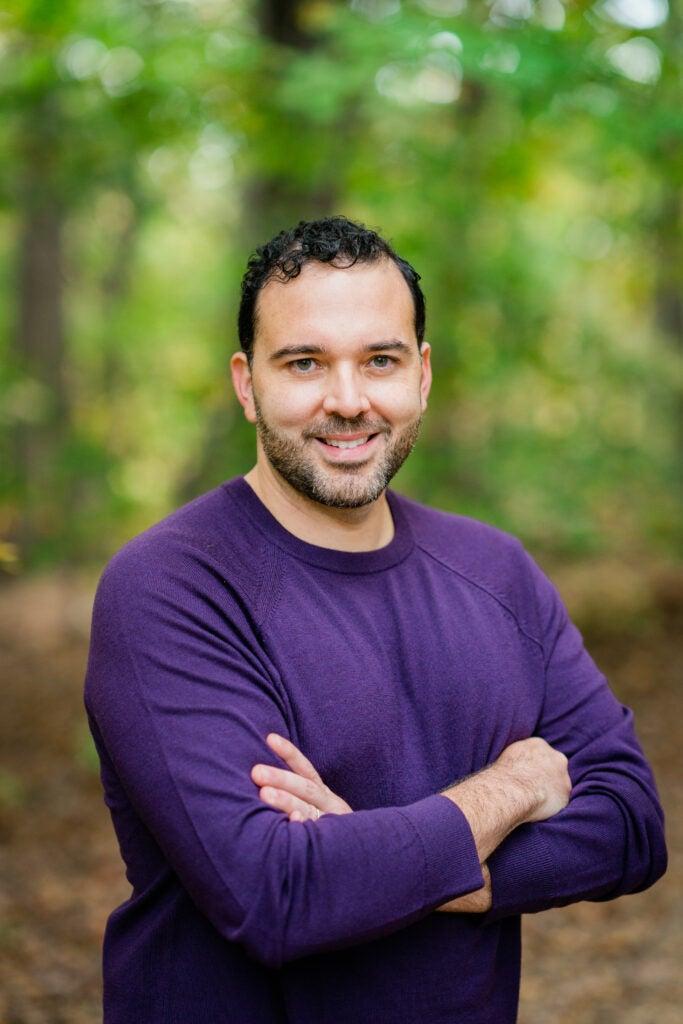 Picture of Michael Umpierre