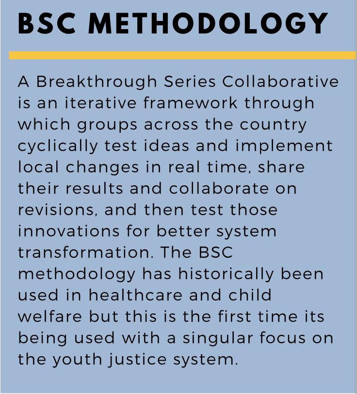 Description of BSC Methodology